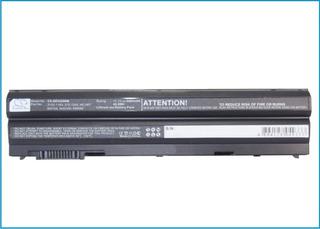 Bateria P/notebook Dell Inspiron 14r 7420 5420 11.1v 4400mah