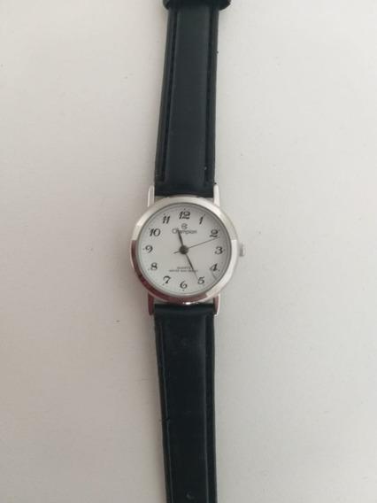 Relógio Champion Unissex Ch25016 Original Barato