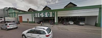 Loja Para Locação Em Belém, Umarizal - A4294