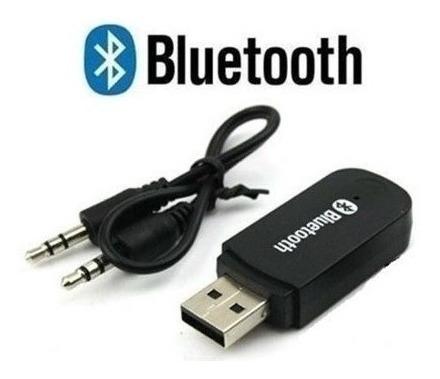Receptor Adaptador P2 Bluetooth P/ Caixa De Som Amplificada