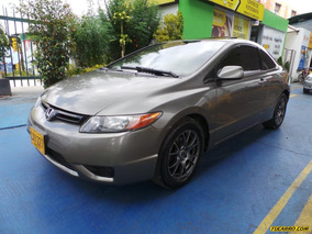 Honda Civic Ex Mt 1800cc Ct
