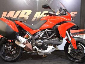 Ducati - Multistrada 1200 St - 2014