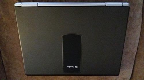Notebook Itautec W7645 Defeito - Para Usar Peças