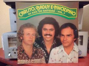 Lp Carlito, Baduy & Voninho Volume 07 Código 02