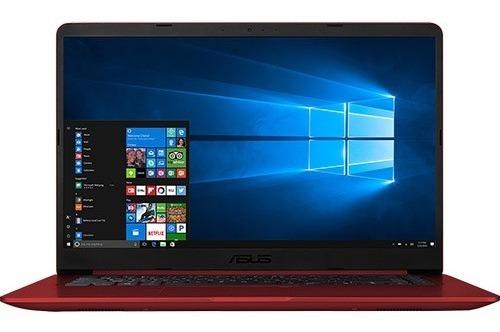 Notebook Asus Vivobook X510ua-br666t Intel Core I5 4gb 1tb