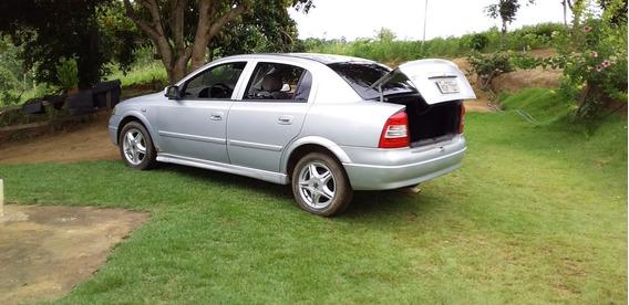 Chevrolet Astra 2.0 8v Exprecion 4p