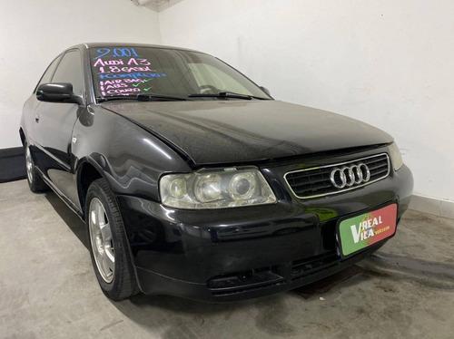 Audi A3 1.8 20v 150cv Gasolina 2p Manual