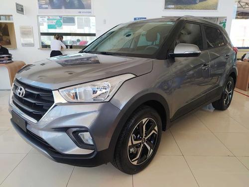 Imagem 1 de 14 de  Hyundai Creta Smart Plus 1.6 (aut) (flex)
