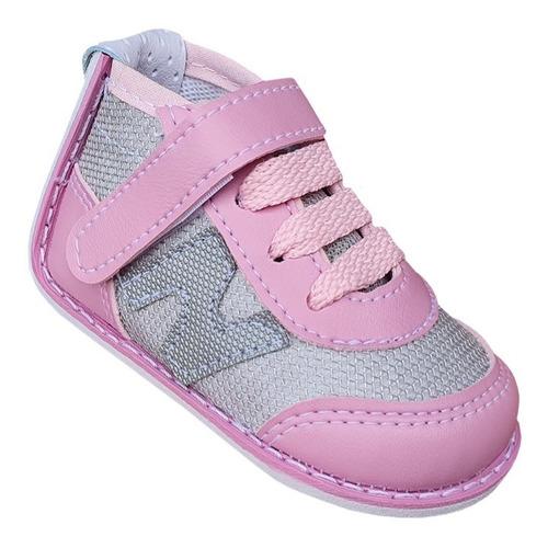 Zapatos No Tuerce Para Niña Cool Babies