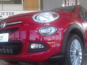 Fiat 500 X Pop Rojo Rotter