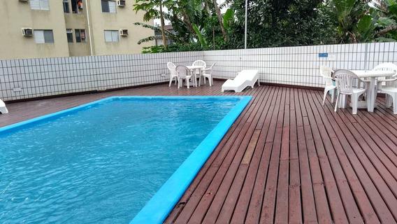 Apartamento Com 2 Dorms, Enseada, Guarujá - R$ 400 Mil, Cod: 13840 - A13840