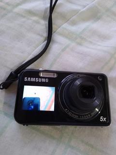 Camara Fotografica Samsung Doble Pantalla
