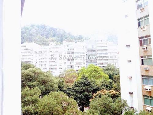 Apartamento 3 Quartos Para Venda - Cpap30111