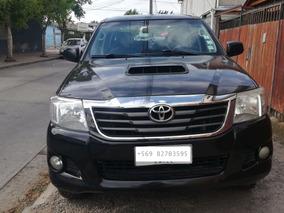Toyota Hilux Diesel 2012
