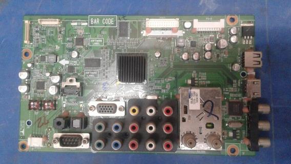 Placa Principal Eax61548403(1) 50pj350 Com Defeito