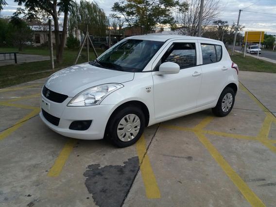 Suzuki Swift Ga