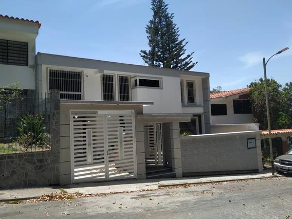 Casa Dos Niv + Anexo Urb Los Castores San Antonio