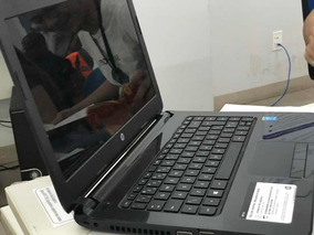 Notebook Hp Energy Star I3 4gb 500gb