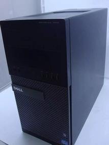Optiplex Dell 7010 Core I5 3470 4gb Hd1tb W7pf