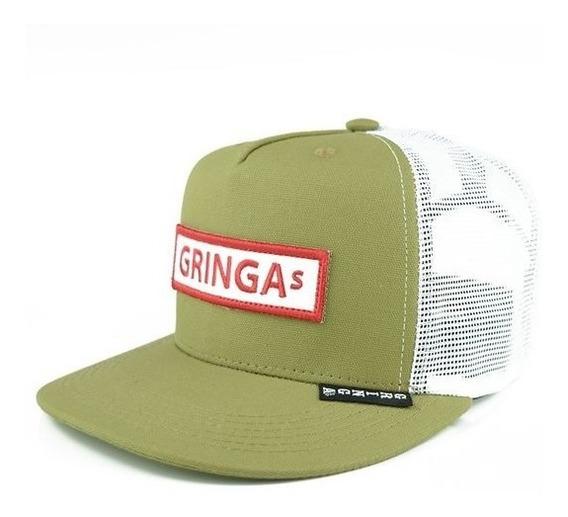 Bone Gringa