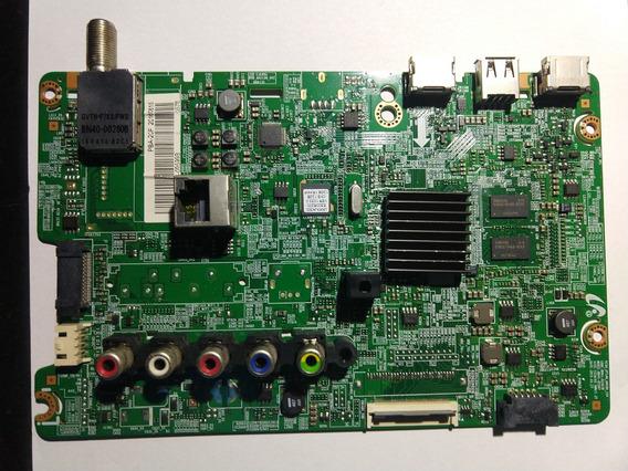 Placa Principal Samsung Un43j5200ag Bn94-09599b