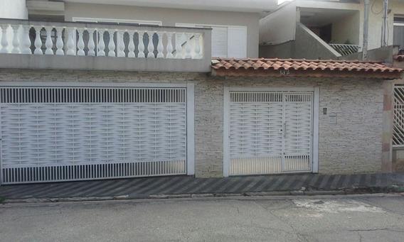 Casa A Venda No Bairro Vila Pereira Barreto Em São Paulo - - Ada060-1
