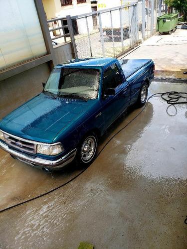 Ford Ranger Ranger 95 4.0 Xl Cs