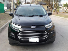 Ford Ecosport Se 1.6l Mt N Unica Imperdible Como Okm !!!!!!!