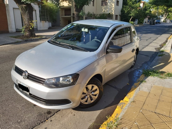 Vw Gol Trend Impecable