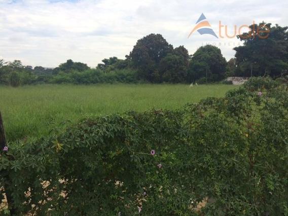 Terreno Residencial Para Locação, Jardim Nova Veneza, Sumaré - Te0409. - Te0409