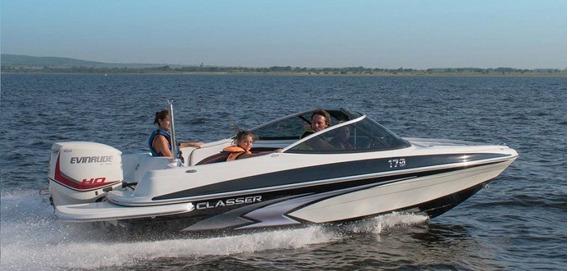Classer 170 Ltd