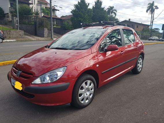 Peugeot 307 1.6 Presence 5p 2005