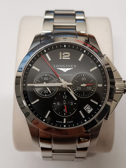 Longines Conquest Automatico Precio Negociable!!!!!!