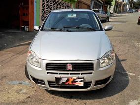 Fiat Siena 1.4 El Flex 4p Veiculo Com Leilao Finan 48x790,00