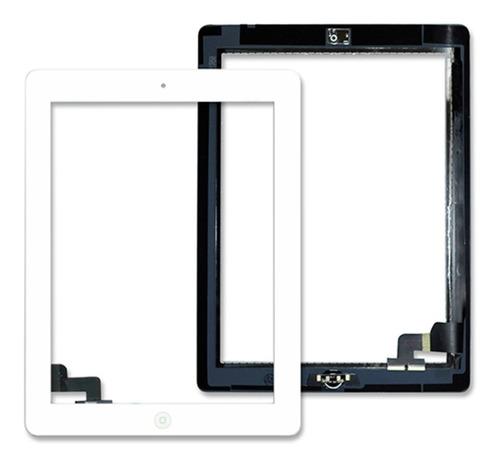 Pantalla Tactil Touch Screen Apple iPad 2 San Borja