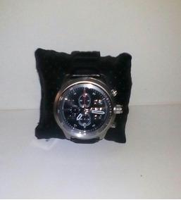 f08e2e481a3b Reloj Diesel Hombre Correa De Piel - Relojes en Mercado Libre México