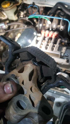 Retifica Parcial Motor