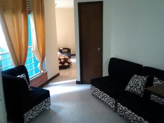 Alquiler Apartamento Amoblado Por Días Medellin
