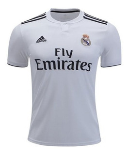 Camiseta Titular adidas Real Madrid 2019