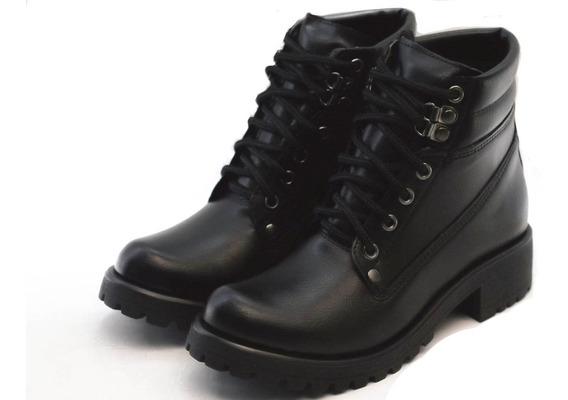 Borcegos Mujer Zapatos Savage 2019 Moda Art Bor 170