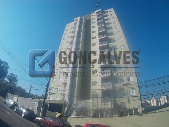 Venda Apartamento Sao Bernardo Do Campo Santa Terezinha Ref: - 1033-1-134317