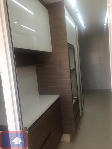 Apartamento Novo 3 Suítes 2 Vagas Lazer Completo Em Ótima Localização! - 16096