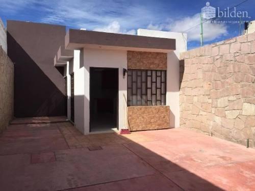 Casa Sola En Renta Valle Del Guadiana
