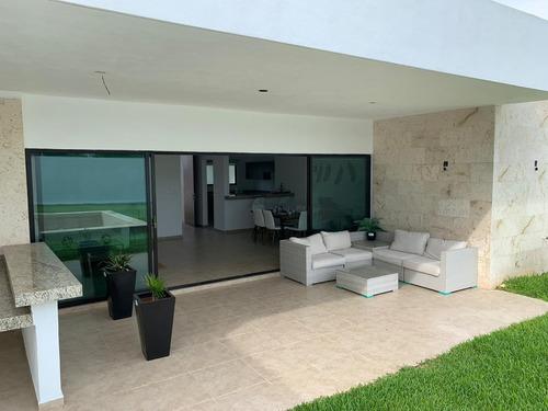 Imagen 1 de 14 de Venta  Casa En Condominio ( Residencial Magnolia)