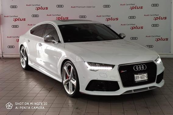 Audi Rs7 Sportback 4.0