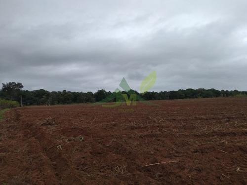 Imagem 1 de 3 de Terreno Industrial Em Atibaia Centro Empresarial - 862