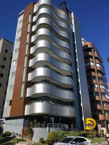 Apartamento Alto Padrão À Venda Em Criciúma/sc - 175