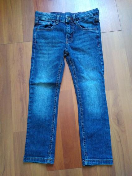 Pantalon Jeans Zara 6 Años
