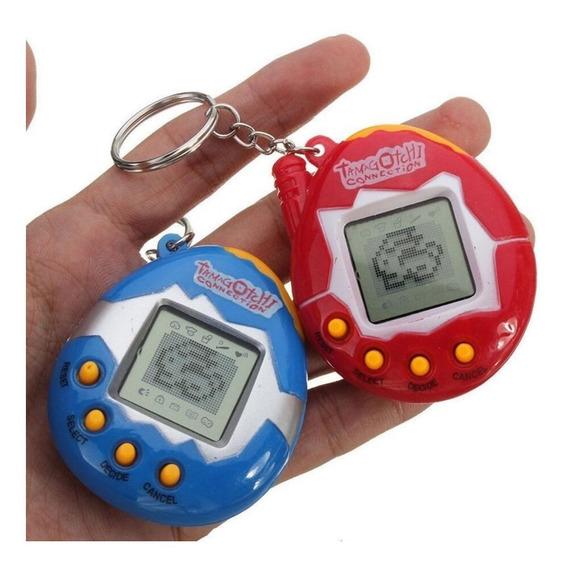 Compre 1 Leve 2 Bichinho Virtual Tamagotchi Jogo Eletrônico