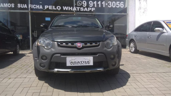 Fiat Palio Weekend Adventure 1.8 Flex Abaixo Da Tabela